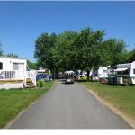 Camping Panoramique -Parkbridge - Portneuf, QC - RV Parks