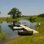 Hickory Oaks Campground & Airport - Oshkosh, WI - RV Parks