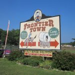 Frontier Town Campground - Berlin, MD - Sun Resorts