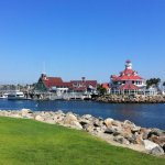 Long Beach Shoreline Marina - Long Beach, CA - RV Parks