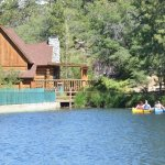 Cedar Lake Christian Camp - Big Bear Lake, CA - RV Parks