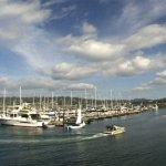 Port of Newport Marina - Newport, OR - RV Parks