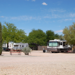 Mountain View RV Ranch - Amado, AZ - RV Parks