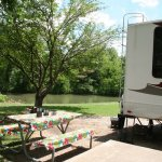 River Plantation RV Resort - Sevierville, TN - RV Parks