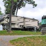 Lazy K Campground - Bechtelsville, PA - RV Parks