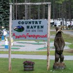 Country Haven Campground - Chestertown, NY - RV Parks