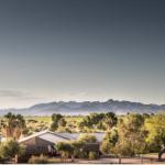 Arizona Oasis RV Resort - Ehrenberg, AZ - RV Parks