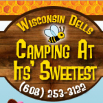 Wanna Bee Campground - Wisconsin Dells, WI - RV Parks