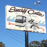 Seacliff Center Trailer Park - Aptos, CA - RV Parks