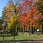Pete's Retreat Family Campground & RV Park - Aitkin, MN - RV Parks