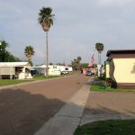 Sharyland Villas - Mission, TX - RV Parks