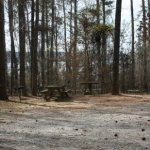 Hesters Ferry Campground - Tignall, GA - County / City Parks