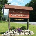 Queen Village Campground - Warrensburg, NY - RV Parks