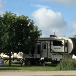 Berry Springs RV Park - Georgetown, TX - RV Parks