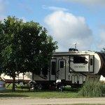 Berry Springs RV Park - Georgetown, TX - RV Parks