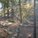 Wild Cow Springs Campground - Kingman, AZ - National Parks