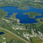 Spring Lake RV Resort - Spring Lake, Ab - RV Parks