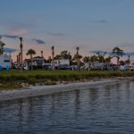Santa Rosa Waterfront RV Resort  - Navaare, FL - RV Parks