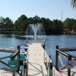 Emerald Lake RV Resort - Colquitt, GA - RV Parks