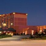 Delta Downs Racetrack Casino & Hotel - Vinton, LA - Free Camping