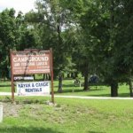 White Oak River Campground Lakes - Maysville, NC - RV Parks
