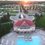 River Ridge RV Resort & Marina - Stanwood, MI - RV Parks