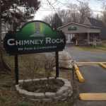 Chimney Rock RV Park - Harrodsburg, KY - RV Parks