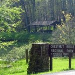 Chestnut Ridge Park - Bruceton Mills, WV - County / City Parks
