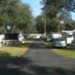 Zephyr Colony RV Park - Zephyrhills, FL - RV Parks