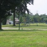 Battle Row Campground - Old Bethpage, NY - County / City Parks