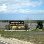Parks Ranch Campground - Carlsbad, NM - Free Camping