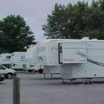 Santa Fe Safari RV Campground - Chanute, KS - County / City Parks