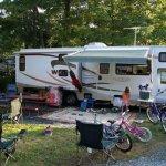 Chattahoochee Rv Park - Franklin, GA - RV Parks