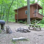 Tree House Camp at Maple Tree  - Rohrersville, MD - RV Parks