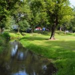 Creekview Campground - Edgerton, WI - RV Parks