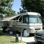Country Manor RV & MH Community - Visalia, CA - RV Parks