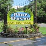 Pine Haven Camping Resort - Ocean View, NJ - RV Parks