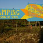 Camping Le Rayon de Soleil - St-Alexandre-de-Kamouraska, QC - RV Parks