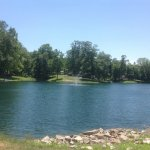 Lincoln Trail Family Campground - Tallula, IL - RV Parks