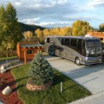 Wolf Creek Run Motor Coach Resort  - Pagosa Springs, CO - RV Parks