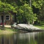 Twin Pine Campground & Canoe - Hanover, MI - RV Parks
