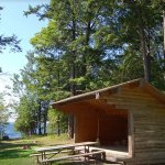 Knight Island State Park - North Hero, VT - Vermont State Parks