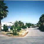 Desert Palms Mobile Home & RV Park - Bakersfield, CA - RV Parks