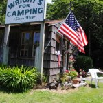 Wright's For Camping - Cannon Beach, OR - RV Parks