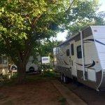 Eastland Hills Rv Park - Oklahoma City, OK - RV Parks