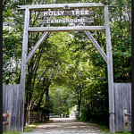 Holly Tree Campground - Ashaway, RI - RV Parks