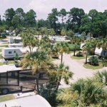 Emerald Coast RV Resort - Panama City Beach, FL - Sun Resorts