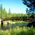 Winchester Lake State Park - Winchester, ID - Idaho State Parks