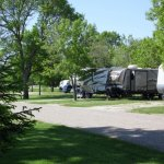 The Independence RV Park & Campground  - Independence, IA - County / City Parks