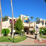 Destiny Phoenix RV Resort - Goodyear, AZ - RV Parks